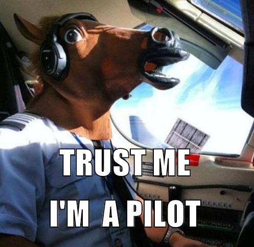The most stupid pilots in the history of aviation