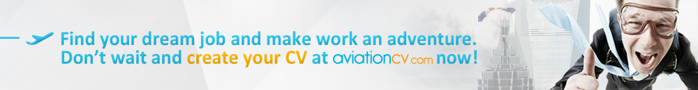 AviationCV.com - Best Aviation Jobs, Pilot Jobs, Cabin Crew Jobs