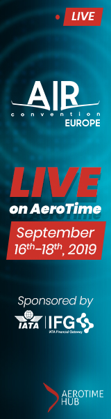 AIR Convention LIVE Stream banner Side