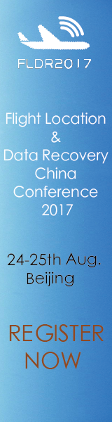 Flight Location & Data Recovery China Conference 2017