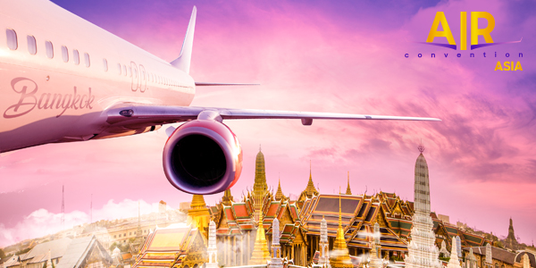 How to manage booming capacity – Asian aviation case