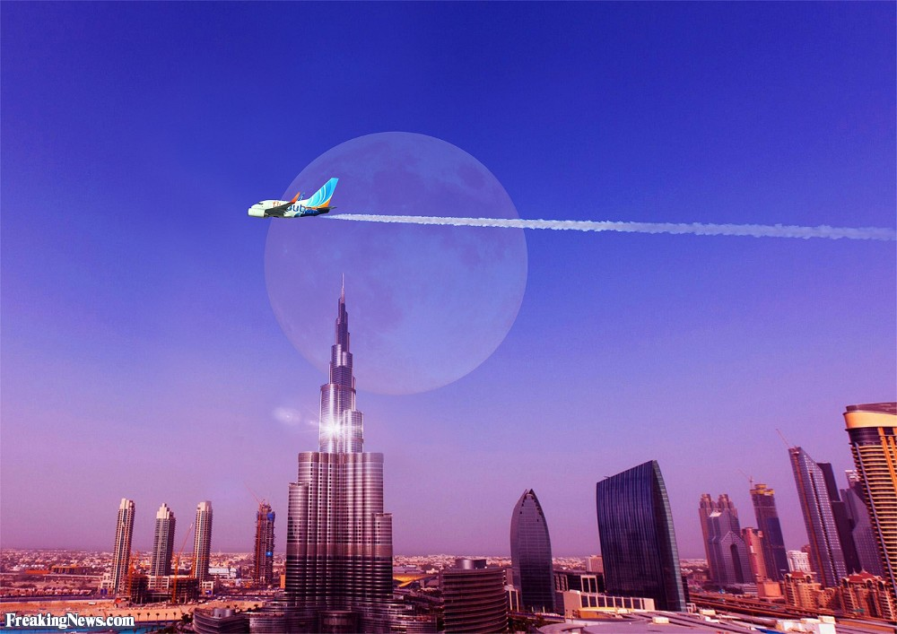 Middle East – still one of the most desirable destinations for pilots
