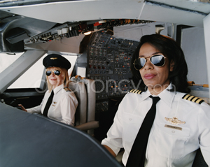 gender roles and its effects on female pilots Gender stereotypes in television advertising during super bowl xlviii and the sochi winter olympics  natalie, gender stereotypes in television advertising during super bowl xlviii and.