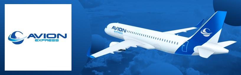 Job proposals at Avion Express