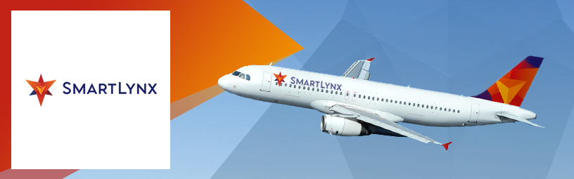 Job proposals at SmartLynx Airlines