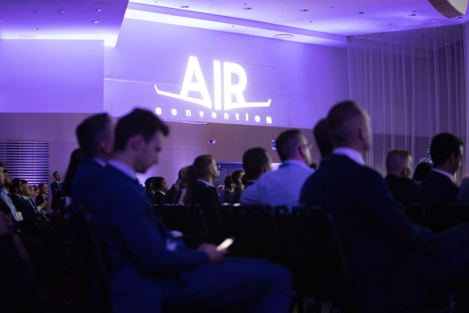 Aviation giants square off at the Aviation Industry Awards Asia